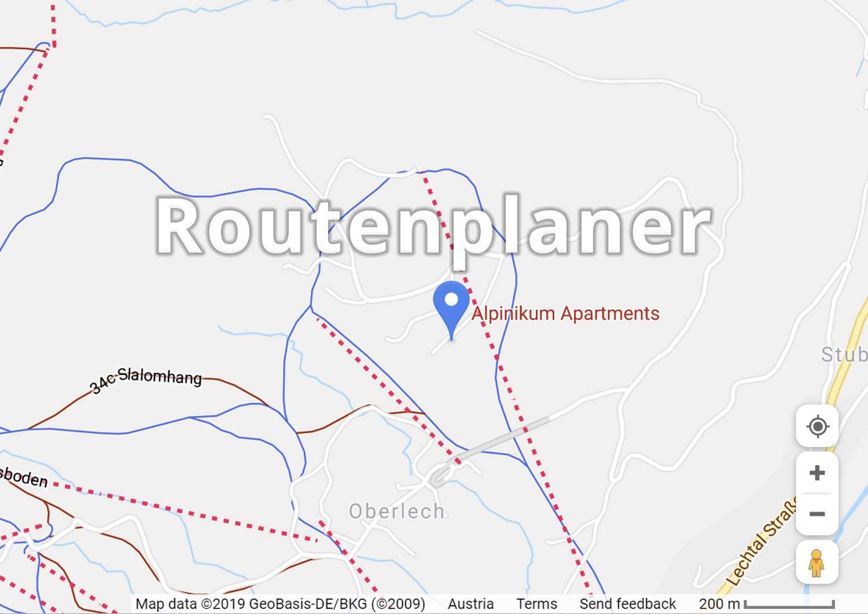 routenplaner